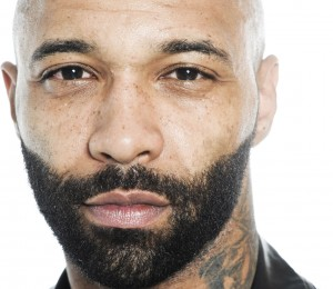 joe buddens